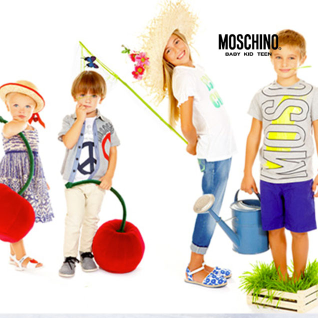 moscino for kids