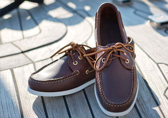 Chicago Boat Shoes